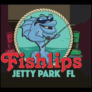 Fishlips Pavilion Jetty Park