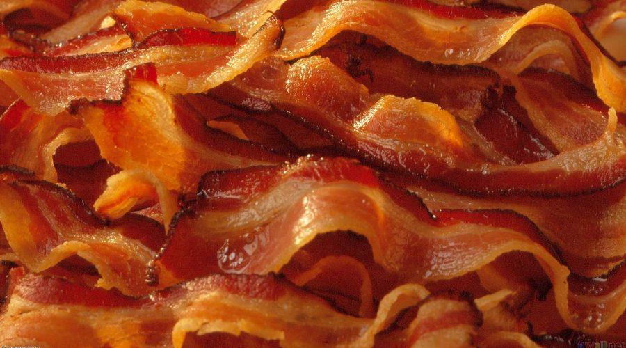 Bacon Bar at Brewmaster's Invitational