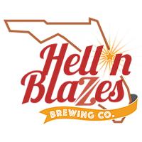 Hell N Blazes Brewing Company