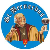 Saint Bernardus