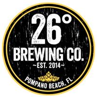 26 Degree Brewing Company